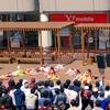 【ライブレポ】いぎなり東北産 4thシングルリリースイベント 東京 カレー味のカレーが食べたい 2018年3月31日