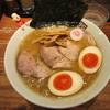 【今週のラーメン673】 煮干しらーめん玉五郎 本店 (大阪・天満)特製煮干しらーめん 〜本当にありがとう。大阪での出会いに感謝な一杯です