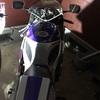 後輩ヘルプの巻(バイク)