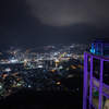 稲佐山(いなさやま)展望台とか弓張岳展望台からの夜景とかとか雑記