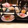 風の薫UMI(伊東)の宿泊記②飲み放題ディナーと海の見える朝食紹介