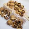 【ベターホーム】やさしい焼き菓子〝ナッツクッキー〟復習