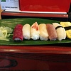 立地とサービスの良さでか繁盛店 ∴ 藤寿司
