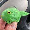 ガシャポンタマゴラス6 カエルはオタマジャクシモードもある三段変形!