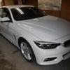 BMW 4シリーズグランクーペ ガラスコーティング施工