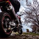 バイクと写真と時々ひとり旅