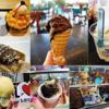 セブ島のアイスクリーム専門店Best7!!