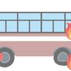 【FLiXBUS(フリックスバス):要注意】ロンドンからブリュッセル行きの夜行バスを予約した結果…