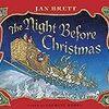 【クリスマス絵本】Johnさんおススメの洋書絵本(読み聞かせあり)その1