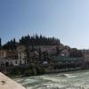 4時間でヴェローナ観光⑤最後の絶景になるはずだったサンピエトロの丘【2019年ヴェネツィア&ウイーン旅行㉗】