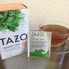 爽やかで&優しい。タゾティー:リフレッシュ・ミント(Tazo: Refresh Mint Tea)