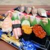【お持ち帰りのすし健】気軽にお寿司屋さんの味を楽しめます(中区東白島町)