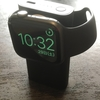 なぜApple Watch用のモバイルバッテリーを買ったのか