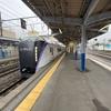 E353系だらけ^^;;…2020年松本駅