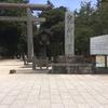 鹿島神宮、香取神宮への参拝。熱中症対策万全で行きました!