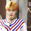 Wanna One 'BOOMERANG(부메랑)' M/V 撮影現場 ビハインド写真