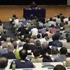 寺島学長「2015年秋の日本と世界エネルギー地政学の変化」