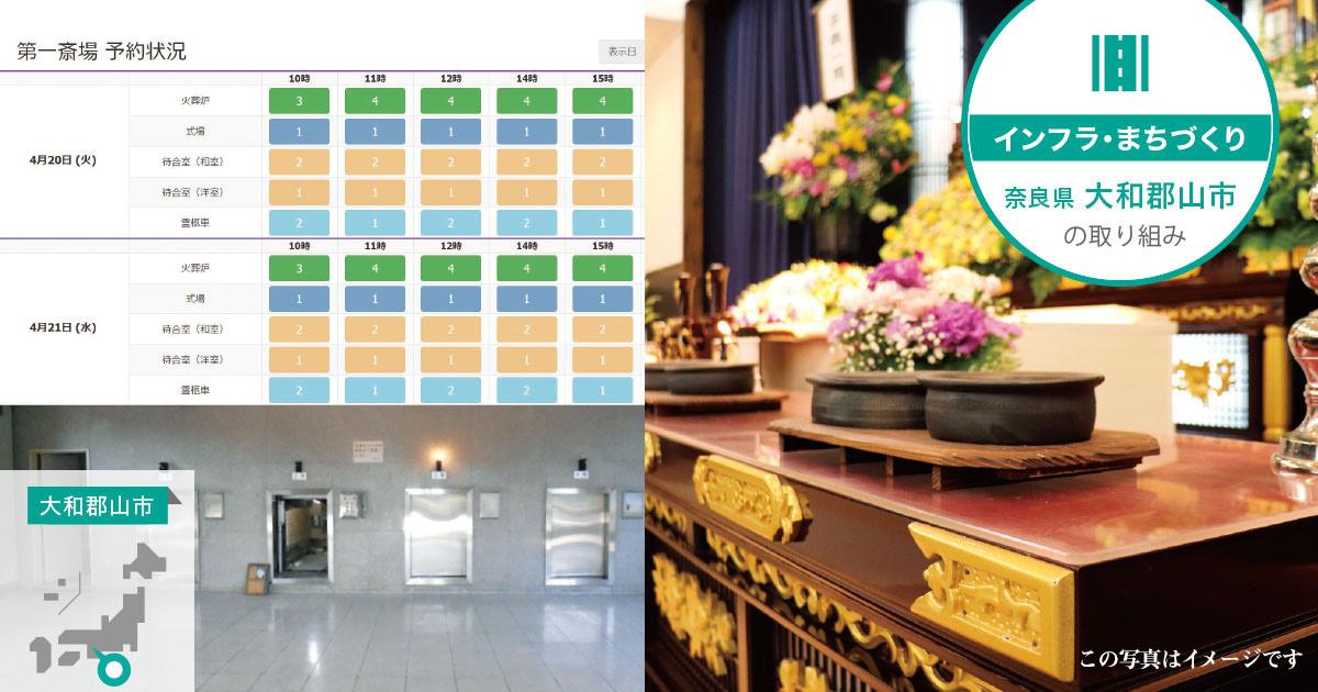 正確・迅速を要する火葬予約業務、負担なく24時間対応する方法とは