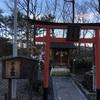 12月24日 長笹樂山オートバイ神社
