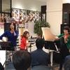 【音楽教室ブログ~音紡ぎ~vol.25】Sweet Time Concert開催致しました!