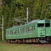 通達138 「 宮福線に乗り入れる115系を狙う 京都丹後鉄道遠征 その6 」