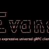 gRPCのデバッグにはevansを使うと便利