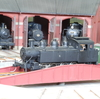 4030型の引く貨物列車