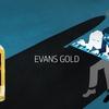 【VapeSick・リキッド】EVANS GOLD をもらいました