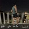 [Run]2019.8.12 ロード