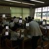 中学校でのTRPG企画(3回目)