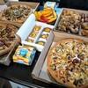 台湾で食べられるピザ色々☆