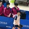 りん選手と、ひかる選手の解説付きの観戦✨全国高校選抜卓球大会・東海ブロック予選