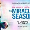 映画「The Miracle season(ミラクルシーズン)」一生懸命になることを忘れた大人に響きそうな女子バレー映画の予告編が公開!