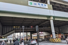 これが「野良の大阪」だ。地元・布施の良さを知ってほしい