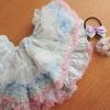 【女の子ママや出産祝いに】まさに天使♡代官山で見つけたスカートが写真撮影必至の可愛さ!