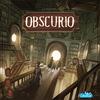 【ボドゲ新作ニュース】まさかのオブスクリオ(OBSCURIO) 多言語版の発売予約始まってたよ。美しいカードに導かれながら魔法の図書館から脱出だっ!