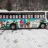 11月18日札幌国際スキー場オープン日滑走!