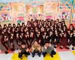 乃木坂46&欅坂46メンバーの学年一覧表