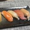 連休最終日。自宅寿司を覚える。