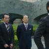 村上新悟『相棒18』9話SP後篇「檻の中~告発」(※ネタバレ)