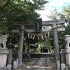 聖樹巡礼①老松神社クスノキ