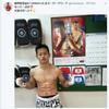 【格闘技】難聴のキックボクサー・郷州征宜が、9・24K-1で試練の復帰戦