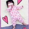 ☆ 生後262日 赤ちゃんとママの体操 2回目