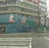 台風3号 熊本を通過