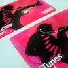 iTunes Music Storeアフィリエイトスタート