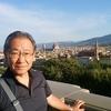イタリア旅行  5日目(ヴェネチアに出発 ミケランジェロ広場に立ち寄る)