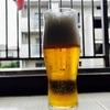 グラスは冷えていなければならない