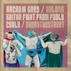 Arcadia Grey / Oolong / Guitar Fight From Fooly Cooly / dannythestreet - Fatal 4 Way Split (new stock)