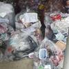 回収されないゴミの山発生 自治会環境部④