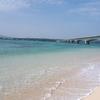 沖縄本島から日帰りで車で行ける!初めての古宇利島へ💗